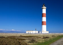 Tarbat Ness Lighthouse Stock Images