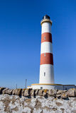 Tarbat Ness Lighthouse Stock Image