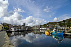 Tarbert Photos stock