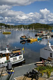 Tarbert Stock Photo
