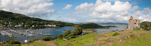 Tarbert Loch Fyne, Stock Photos