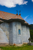 Tarcau Hermitage Stock Photography