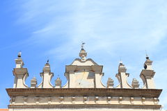 Tarcza Zdjęcie Royalty Free