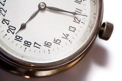 tarcza zegarowa Zdjęcie Royalty Free