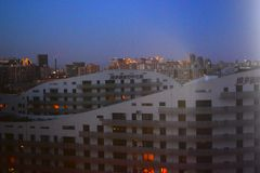 Tarde en Pekín Fotos de archivo
