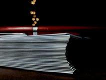 Tardio Fotografia de Stock Royalty Free