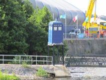 TARDIS Stock Photos