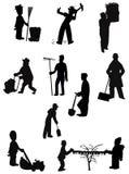 tareas Fotografía de archivo libre de regalías