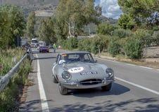 Targa Florio Classic stock image