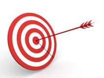 Target Royalty Free Stock Image