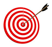 On Target Stock Images