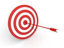 Target Stock Photography
