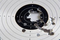 Target-4 Stock Image
