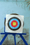 Target Archery Royalty Free Stock Photography