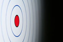 Target background stock photography