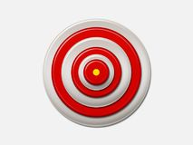Target Board  Background Graphic. Image. Can be used for your next presentations and banners Royalty Free Stock Photos