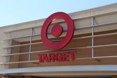 Target Corporation immagini stock libere da diritti