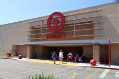 Target Corporation fotografie stock