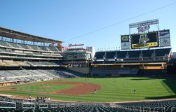 Target Field Stock Images