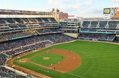 Free Target Field Stock Photography - 40750162