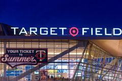 Free Target Field Stock Images - 74474164