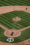 Target Field - Minnesota Twins Stock Image