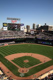 Target Field - Minnesota Twins Stock Images