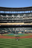 Target Field - Minnesota Twins Stock Photos