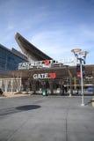 Target Field - Minnesota Twins Royalty Free Stock Photos