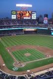 Target Field - Minnesota Twins Royalty Free Stock Photography
