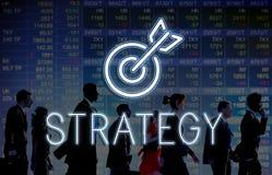 Target Goals Aim Aspiration Focus Vision Graphic Concept Royalty Free Stock Photos