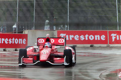 Target Indycar 2013 Detoit Grand Prix Stock Photos