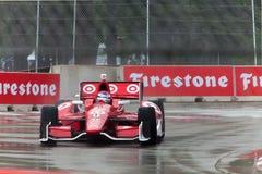 Target Indycar 2013 Detoit Grand Prix Stock Photos