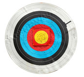 Target Isolated Stock Images