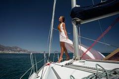 target501_1_ jacht obraz royalty free