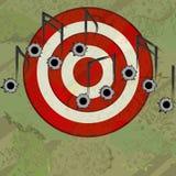 Target music Stock Image