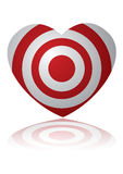 Target No.1 Royalty Free Stock Photography
