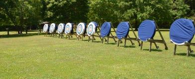 Free Target Practice Stock Photo - 92823610