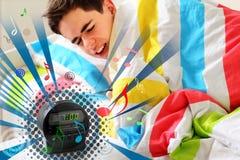 target4870_0_ ranek Obraz Stock