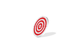 Target red Stock Images
