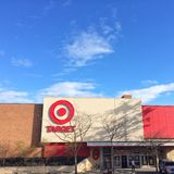 Target store Royalty Free Stock Images
