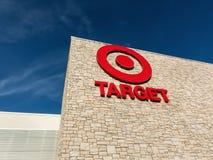 Target Store Exterior Stock Photos