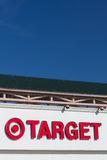 Target Store Exterior Royalty Free Stock Image