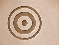 Target Symbol Royalty Free Stock Image