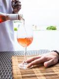 target3052_1_ wino Zdjęcie Royalty Free