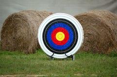 Target1 Fotos de Stock Royalty Free
