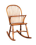 TARGET107_0_ krzesło Zdjęcie Stock