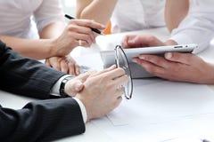 target1129_1_ proces działanie biznesów szczegóły Zdjęcia Stock