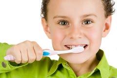target1174_0_ dziecka zęby Obraz Royalty Free
