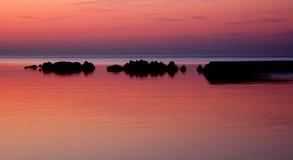 target1484_1_ jutrzenkowy jeziorny Ontario Zdjęcie Royalty Free